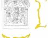 Nischenkachel mit geschlossenem Vorsatzblatt, grün und gelb glasiert, 2. Hälfte 15. Jh., Karlsruhe, Privatbesitz, urspr. Karlsruhe-Durlach, Rebenstraße