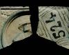 Fragment des Models einer Blattkachel mit Kaiser Ferdinand I. (?), unglasiert, Mitte 16. Jh., Villingen, Museum Altes Rathaus
