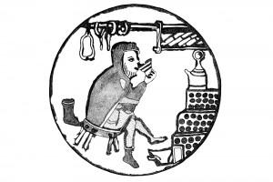 Zum Einsatz von Keramik im mittelalterlichen Kachelofenbau (1997)