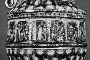 Eva Cserey, Einige Steinzeuge mit besonderem Dekor aus dem 16.-17. Jahrhundert